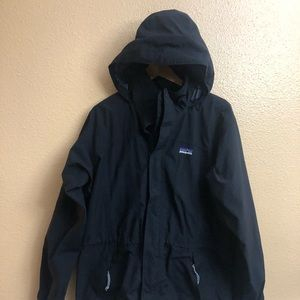 Patagonia woman's jacket size L perfect condition
